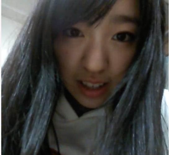 セルカ棒V@莉子カム
