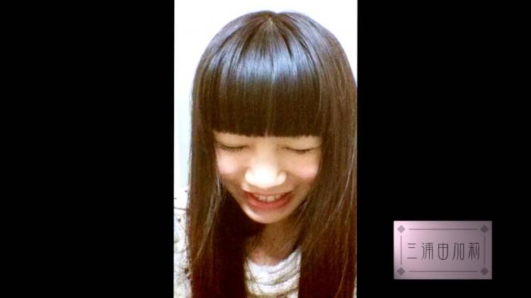 【ALC】三浦由加莉 2015年新年のご挨拶