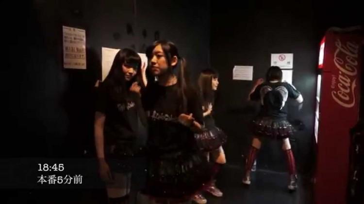 ALC♡バックステージ映像をお届け!!